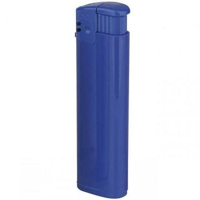 Piezo-Feuerzeug Prestige, blau
