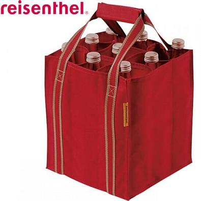 reisenthel® Flaschentasche bottlebag, red