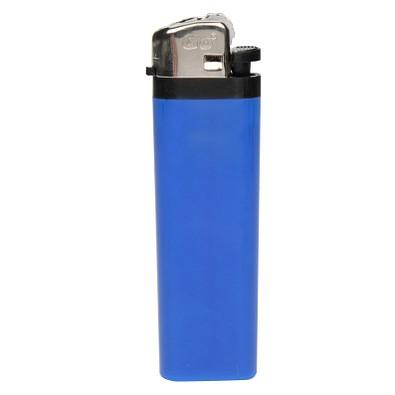 Feuerzeug Burn, blau