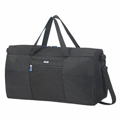 Samsonite® Faltbare Reisetasche, schwarz