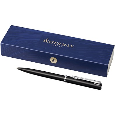 WATERMAN Kugelschreiber Allure, schwarz