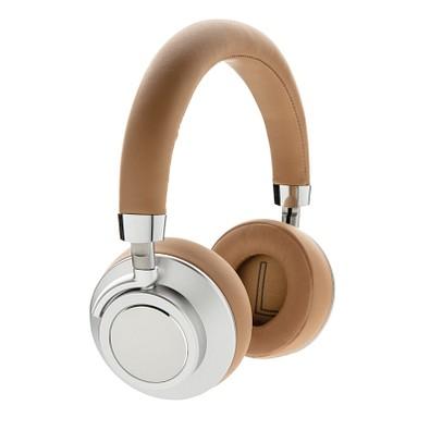XD XCLUSIVE kabelloser Komfort-Kopfhörer Aria, braun