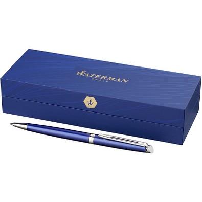 WATERMAN Kugelschreiber Hémisphère Core Fashion, blau