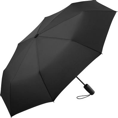 FARE® AOC Mini-Taschenschirm, schwarz