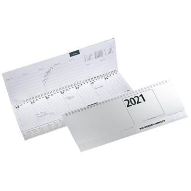 terminax® Deskmaster 2021, weiß-glänzend