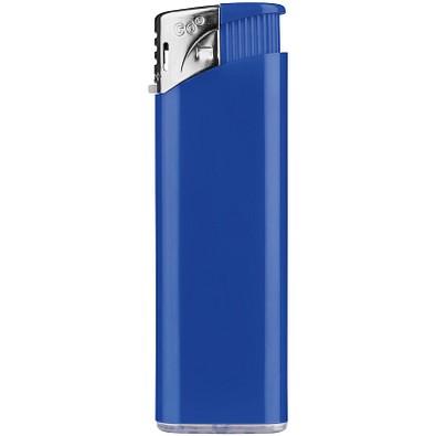 Turbo-Sturmfeuerzeug Cico, blau