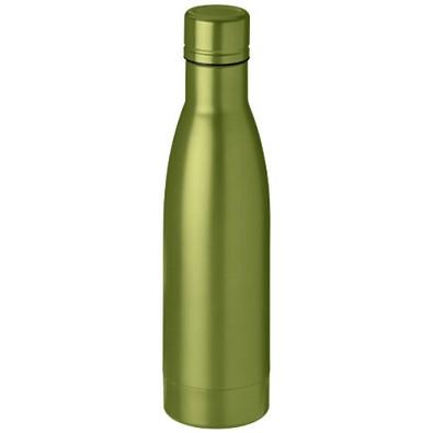 Vasa 500 ml Kupfer-Vakuum Isolierflasche, grün